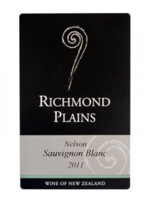 Richmond Plains Sauvignon Blanc